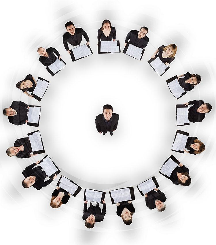 Sonoro Choir