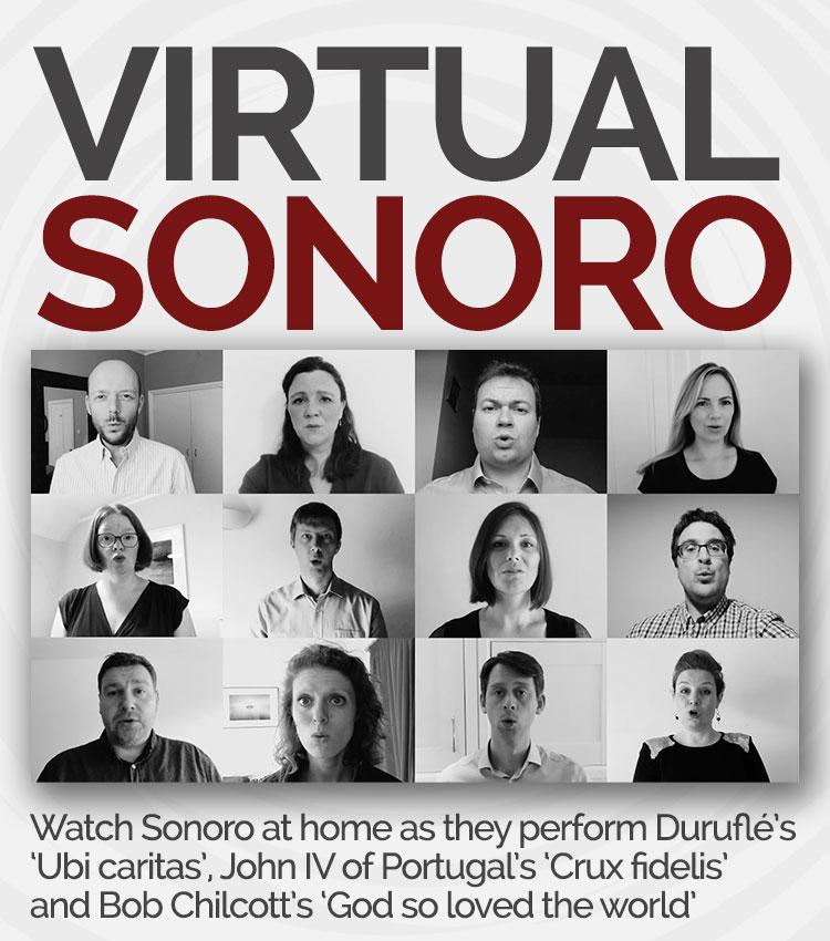 Virtual Sonoro