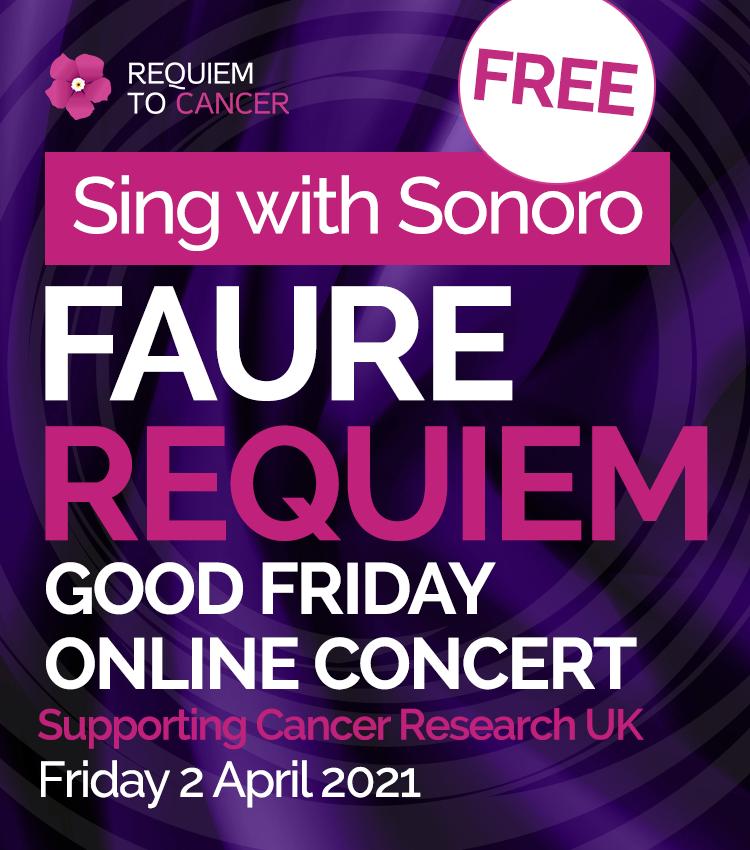 Fauré Requiem - Good Friday Concert